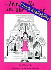 Cover of Annabella and the Tycoon